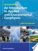 An Introduction To Applied And Environmental Geophysics book