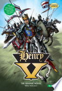 Henry V the Graphic Novel   Quick Text