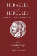 Ebook Herakles and Hercules Epub Hugh Bowden,Louis Rawlings Apps Read Mobile