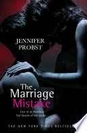 The Marriage Mistake : friend since she was a teenager. having...