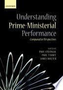 Understanding Prime Ministerial Performance