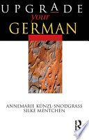 Upgrade your German