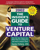 The Insider s Guide to Venture Capital  2002