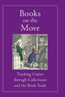 Books on the move