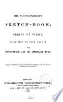 The Nonconformist S Sketch Book By E Miall  book