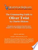 Grammardog Guide to Oliver Twist