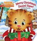 Merry Christmas Daniel Tiger