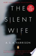 The Silent Wife : fans of the girl on the train...