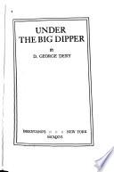 Under The Big Dipper