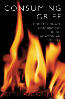 Consuming Grief Book