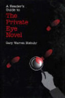 A Reader S Guide To The Private Eye Novel book
