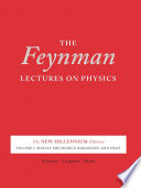 The Feynman Lectures on Physics  Desktop Edition Volume I