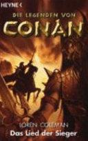 Die Legenden von Conan
