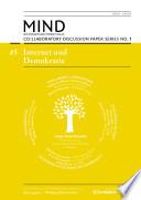 Internet und Demokratie - MIND 5