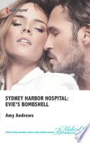 Sydney Harbor Hospital: Evie's Bombshell