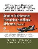Amt Airframe Handbook Faa h 8083 31