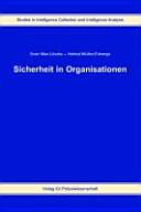Sicherheit in Organisationen
