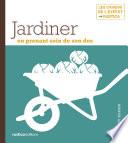 illustration du livre Jardiner en prenant soin de son dos