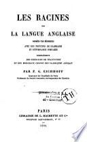 Les racines de la langue anglaise