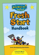 Fresh Start Handbook