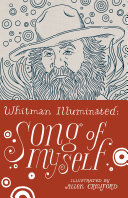 Whitman Illuminated Song Of Myself book