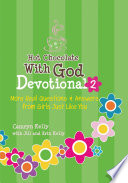 Hot Chocolate With God Devotional  2