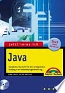 Jetzt Lerne Ich Java 5