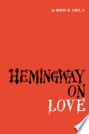 Hemingway on Love