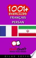 1001+ Exercices Français - Persan