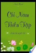 Sách Chỉ Nam Thiền Tập