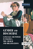 Gender and Discourse