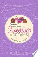 Sweetshop of Dreams Book PDF