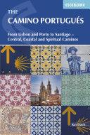 The Camino Portugues Book
