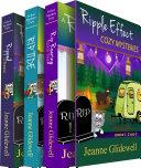 The Ripple Effect Cozy Mystery Boxed Set Pdf/ePub eBook