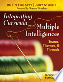 Integrating Curricula With Multiple Intelligences