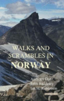 Walks and Scrambles in Norway