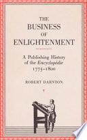 The Business of Enlightenment