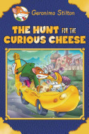 Geronimo Stilton Special Edition  The Hunt for the Curious Cheese Book PDF