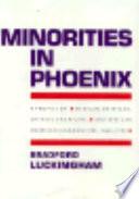 Minorities in Phoenix