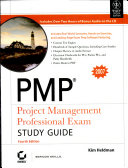 Pmp Exam Study Guide  4Th Ed  With Cd