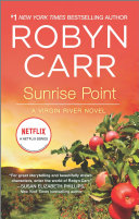 Sunrise Point : all… nora crane will do what...