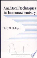 Analytical Techniques in Immunochemistry