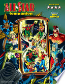 All-Star Companion Volume 4 : bang, featuring: colossal coverage of...