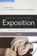 Exalting Jesus In James