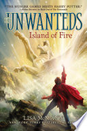 Island Of Fire : are looking to alex stowe for answers, but...