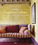 Classic country colour