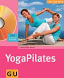 YogaPilates  mit DVD