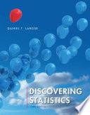 Loose leaf Version for Discovering Statistics