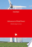 Advances In Wind Power