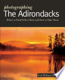 Photographing the Adirondacks Book PDF
